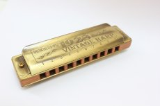 Hering Blues (diatonisch) harmonica