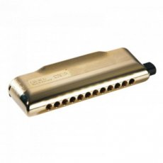 Hohner CX-12 Gold