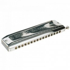 Hohner Super 64 Chrome
