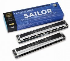 Seydel Sailor steel Seydel Sailor steel